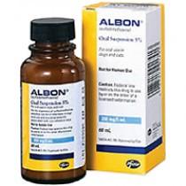 アルボン経口剤 5% 2oz (60ml)