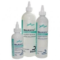 MalAcetic Otic Ear and Skin Cleanser