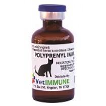 ポリプレニル免疫賦活剤