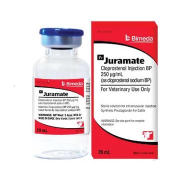 ジュラメイト 250mcg/ml