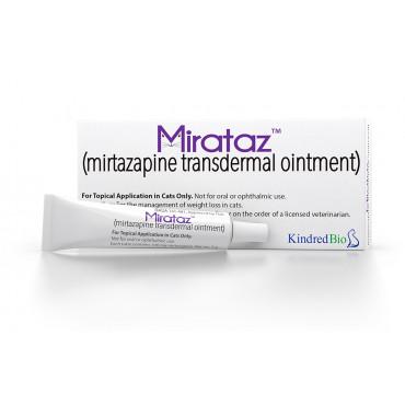 ミルタザピン 軟膏 2%/g 5g