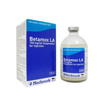 ベタモックスLA 150mg/mL 100mL