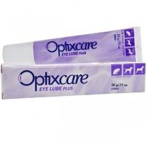 オプティックスケア 潤滑液+ヒアルロン酸  20G